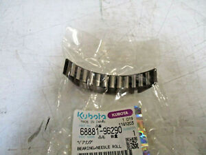 "Kubota ""R Series"" Wheeled Loader LST Pump Roller Bearing - 6888196290"