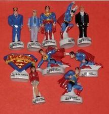 Série complète fèves superman 2016 c57