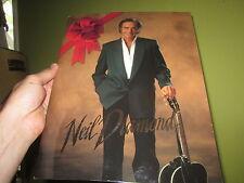 Neil Diamond Fantastic Tour Book