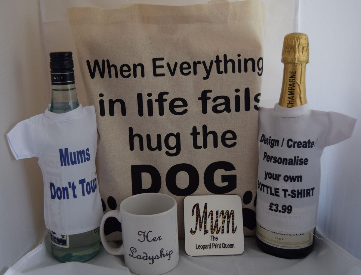Make Unique Gifts