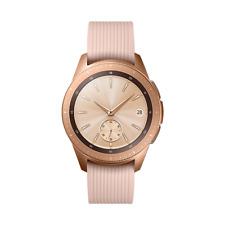 Samsung Galaxy Watch SM-R805U LTE  42mm Case Classic Rose Gold A stock