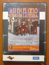 Así en el cielo como en la tierra [DVD] José Luis Cuerda, Paco Rabal ¡¡NUEVO!!