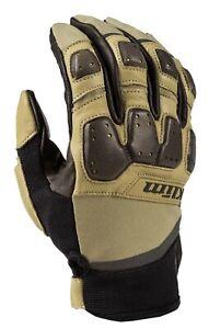 KLIM Men's Dakar Pro Motorcycle Glove
