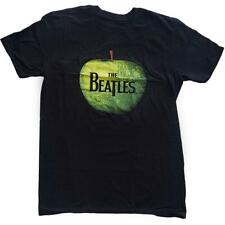 The Beatles Unisex Premium Tee: Apple