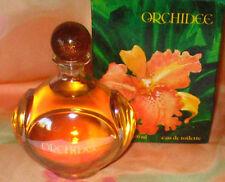 Parfum Yves Rocher 2 Orchidee : 1 Eau de Toilette 100ml neu OVP + 1 Miniatur 7,5