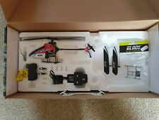 Blade mCP X v2 BNF BLH3680 Boxed Complete with 2 Batteries and Spare Parts mcpx