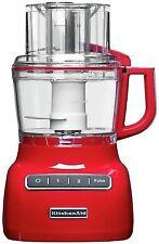 KitchenAid 5kfp0925ber 2.1l 1750rpm Food Processor in Red