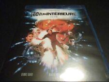 Blu-ray nf L'AVENTURE INTERIEURE Dennis QUAID Meg RYAN Martin SHORT / Joe DANTE3
