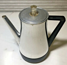 West Bend Flav O Matic 3245E 2 To 5 Cup Percolator