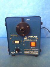 Dymax PC-3 Light Welder