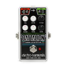 More details for electro-harmonix nano battalion guitar pedal