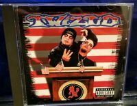 Twiztid - The Cryptic Collection CD Psy 1030-2 insane clown posse hok mr bones