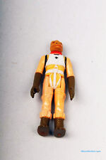 Star Wars Bossk Alien Bounty Hunter Action Figure (no gun)