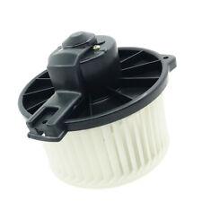A/C Heater Blower Motor W/fan Cage For 98-02 Toyota Corolla 1.8L l4 700056 DOHC