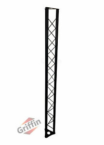 Triangle Truss Extension DJ Booth Trussing Section Stage Segment Lighting Stand