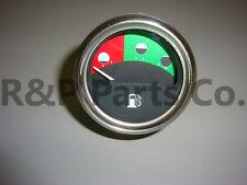 Fuel Gauge For Massey Ferguson Loader 50b 50d 50e 50f 550