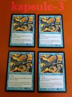 4x Coastal Drake | Apocalypse | MTG Magic Cards