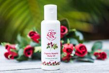 Organic Rosehip Body Oil 125ml