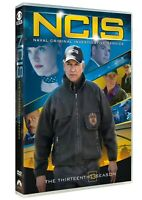 NCIS - STAGIONE 13  6 DVD  COFANETTO  SERIE-TV