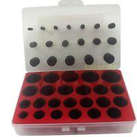626PCS O-Ring Box Oil Seal Gaskets For Komatsu Excavator Repair Kit