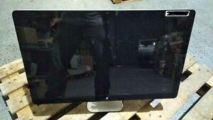 "Apple 27"" Thunderbolt Cinema Display LED Monitor A1407 EMC2432 #ES2/1"