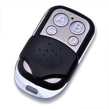 Sistema De Alarma Gsm 433.92MHz Universal Control Remoto Keyfob Duplicadora/Clonador