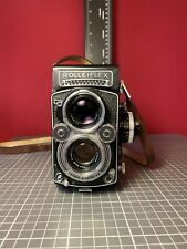 Rolleiflex Planar 3.5F - Excellent condition and fully functional