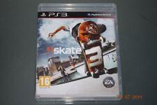 Videojuegos de deportes Skate Sony