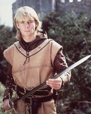 Connery Jason Robin of Sherwood (28324) 8x10 Photo