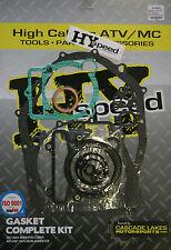 HYspeed Complete Engine Gasket Kit Top & Bottom End Yamaha Warrior Raptor 350