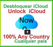 ICLOUD REMOVAL100% iCloud Fast Removal Unlock iphone ipad ONLY ACTIVATED DEVICES