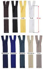 Textilgewerbe-Reißverschlüsse