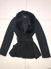 Faux Fur Evening Dry-clean Only Coats, Jackets & Vests for Women