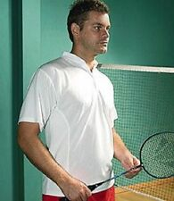 Short Sleeve Casual Shirts & Tops for Men with Breathable