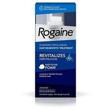 McNeil Rogaine Foam 1 Month Exp 05/20+