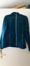 Wind-und Wettertauglich: VAUDE Damen Skomer S Jacket Softshelljacke Gr M 40