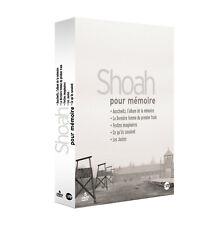 SHOAH POUR MEMOIRE - 5 DVD