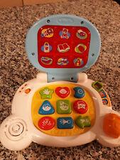 Vtech Baby-Laptop