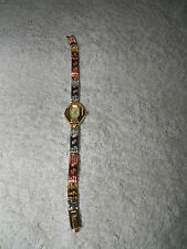 Ladies Quartz Dress Watch