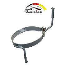 Halteband Topfhalter Auspuff Schelle passend für Peugeot 206 CC 1.1 1.4 1.6