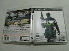 PS3 CALL OF DUTY MW3 (ORIGINAL USED)