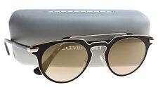 New Calvin Klein Sunglasses Men Aviator CK 2147S Brown 210 CK2147S 48mm