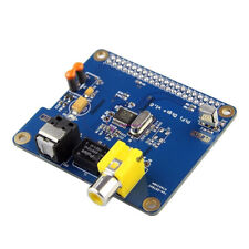 HIFI PIFI Digital Sound Card SPDIF I2S Optical Fiber Module for Raspberry pi FR