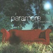 Paramore : All We Know Is Falling CD (2006)