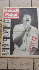 Melody Maker 1980/06/28 (Joan Armatrading)