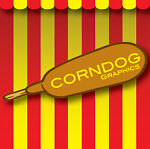 Corndog Graphics