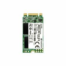 TRANSCEND MTS430 M.2 2242 SATA3 3D TLC SSD 512 GB SOLID STATE DRIVE NEW st