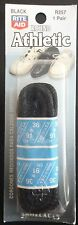 """36"""" Black (ROUND) Athletic Shoelaces R257 Shoe Lace"""