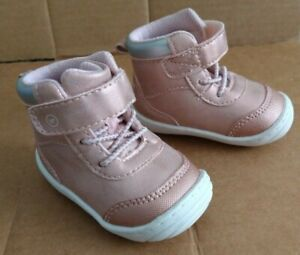Baby Girls' Surprize by Stride Rite Archer Sneakers