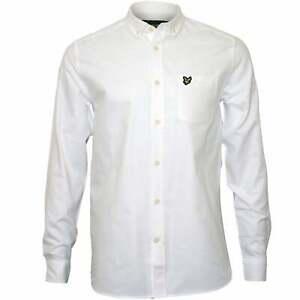 Gant Classic Oxford Pocket Men's Shirt, White